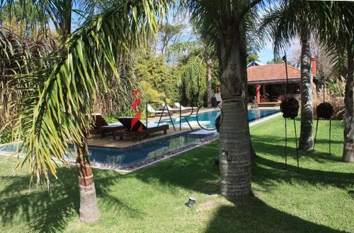espectacular residencia en montoya 4 dormitorios con piscina y barbacoa - ref: 36188