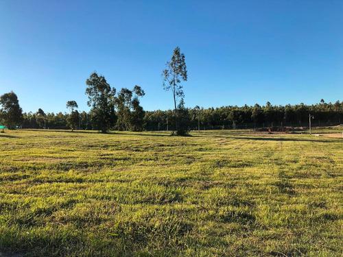 espectacular terreno en mirador de la tahona
