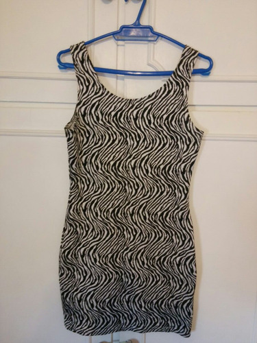 espectacular vestido daniel cassin!!!