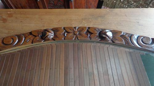 espejo antiguo - estilo francés
