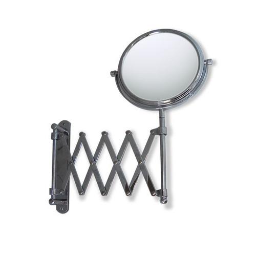 espejo con aumento x5  para pared mobelstore