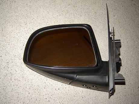 espejo exterior izquierdo chevrolet n300