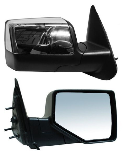 espejo ranger 10-12 s/cont crom + regalo