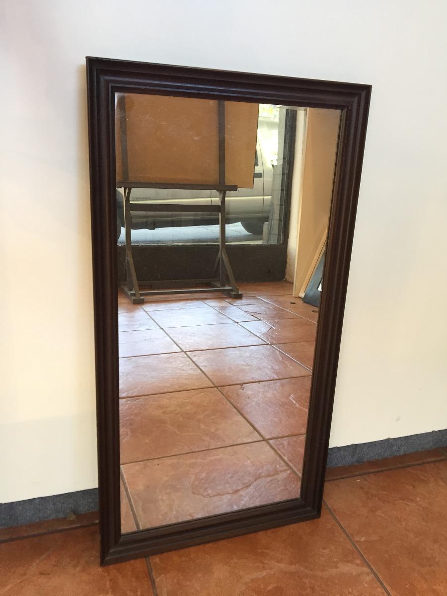 Espejos Enmarcados - $ 900,00 en Mercado Libre