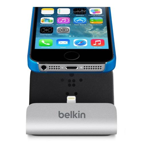 estación de carga belkin f8j045bt apple certified mixit ch