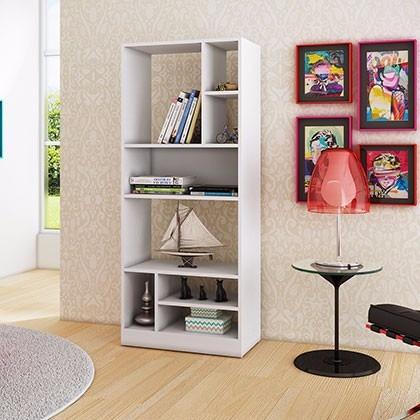 estantería biblioteca muebles