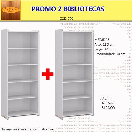 estanteria mueble bibliotecas