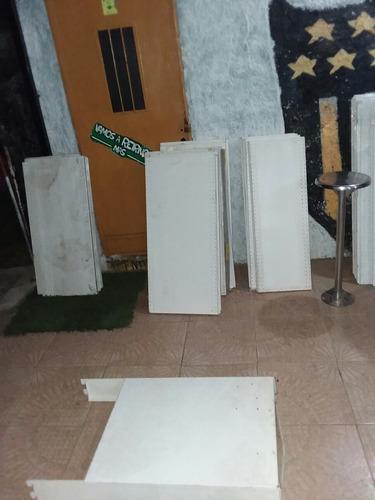 estantes para gondola