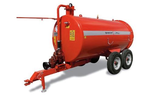 estiercolera, distribuidor de fertilizantes, cisterna