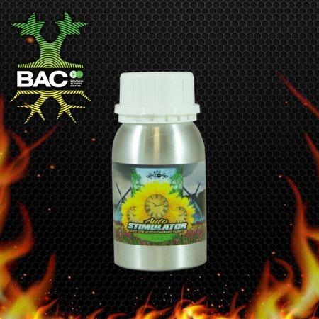 estimulador plantas auto-florecientes.100% vegano bac. 30ml