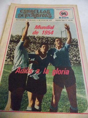 estrellas deportivas, decada 70, supl el diario, n° 95