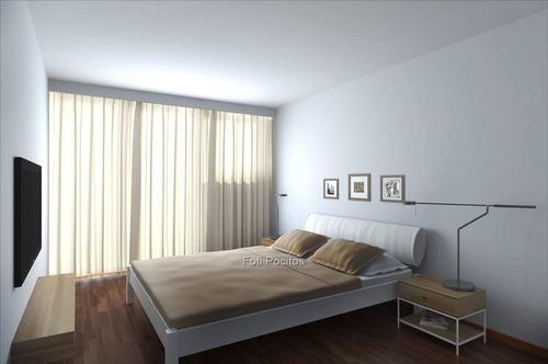 estrena 2 dormitorios premium a pasos de la rambla