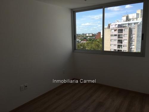 estrena apartamento venta pocitos 1 dormitorio con renta