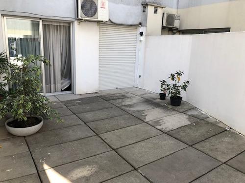 estrene apartamento en tres cruces garage terraza 2 dorm 2 b