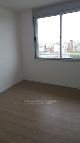 estrene cordon apartamento 2 dormitorios