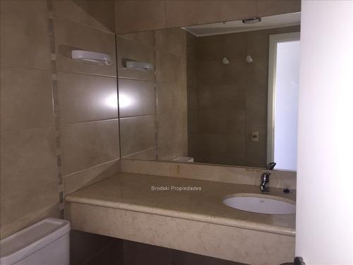 estrene,piso alto,3 dorm 2 baños, gje, y amenities cw74052