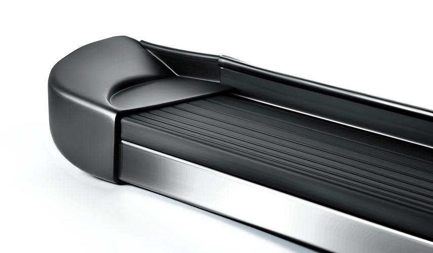 Estribos De Color Originales Chevrolet Tracker 2013+ - U$S 550,00 en ...