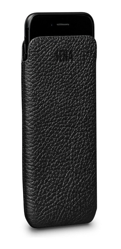 941f8c734fc estuche funda cuero iphone 5s 5 iphone se slim negro ta0106. Cargando zoom.