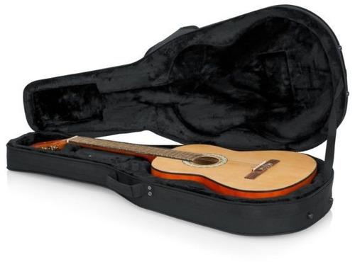 estuche gator glclassic para guitarra clasica