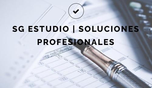 estudio contable & asesoría empresarial