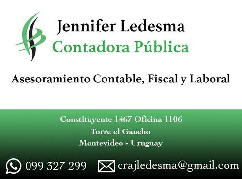 estudio contable, contador publico, consultoria