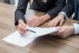 estudio jurídico notarial - gestoría