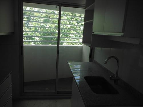 estudio nitas - alquila - apto 2 dormitorios/cochera  buceo