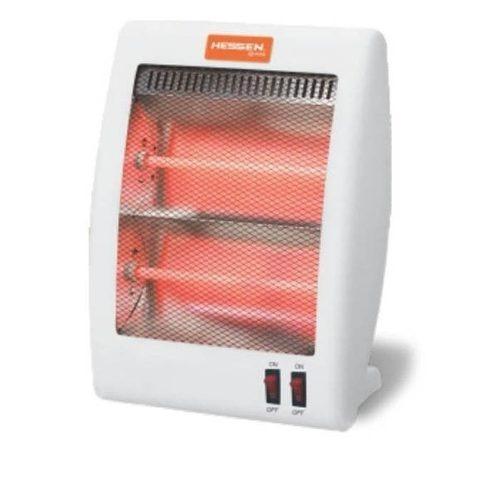estufa calefactor de cuarzo hessen g p
