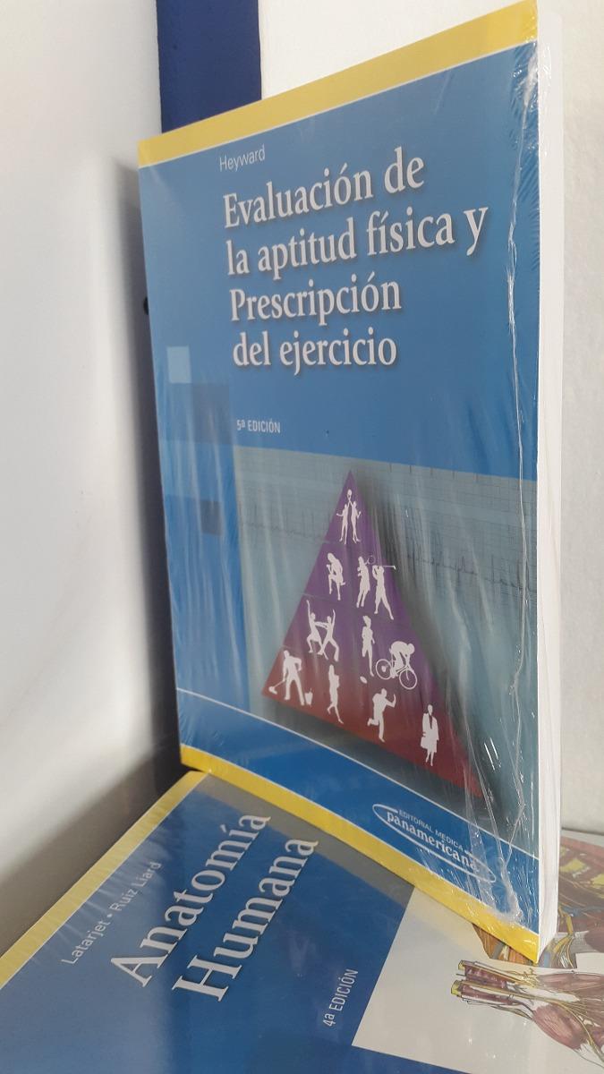 Evaluación De La Aptitud Fisica Y Prescripción Del Ejercicio ...