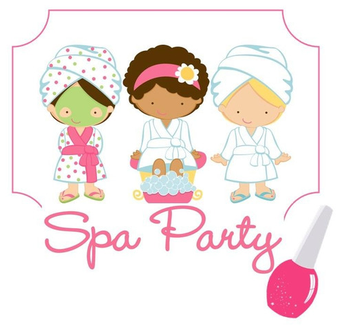 eventos infantiles - spa party y neon party