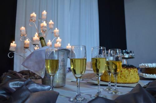 eventos servicio salón fiestas