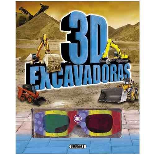 excavadoras 3d nice
