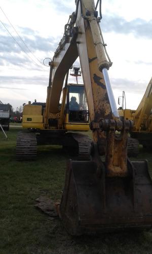 excavadoras