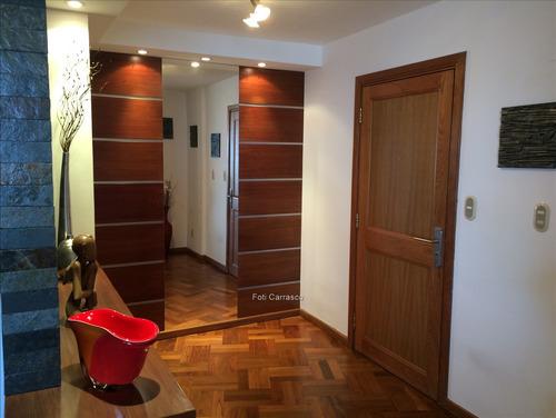 excelente apartamento 2 dormitorios en rambla