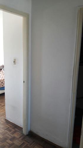 excelente apartamento de 3 dormitorios en 20 de febrero