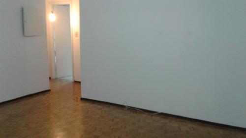 excelente apartamento en calle céntrica!!