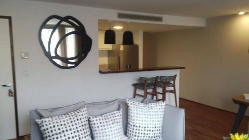 excelente apartamento en punta carretas!!