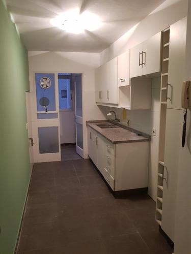 excelente apartamento en punta carretas!!!