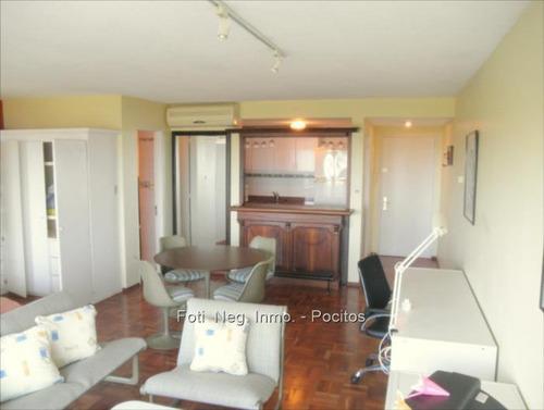 excelente apartamento ideal para extranjeros