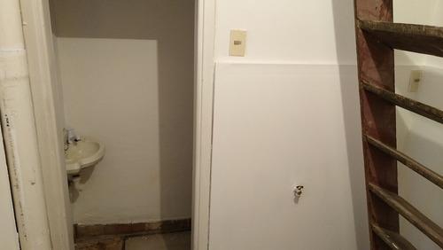 excelente apartamento listo para ocupar.