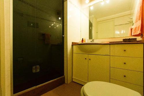 excelente apartamento punta del este, frente al mar parada 9