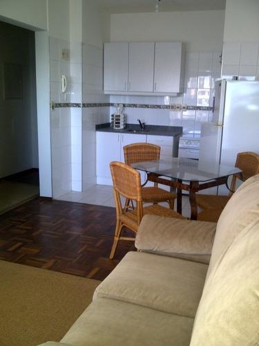 excelente apartamento rambla frente a kibon con garage
