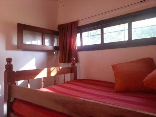 excelente cabaña en la balconada, la paloma