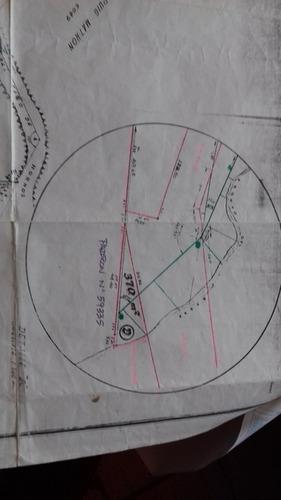 excelente campo 27 hect prox a ruta 9 e interbalnearia