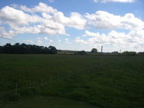 excelente campo próximo a los cerrillos