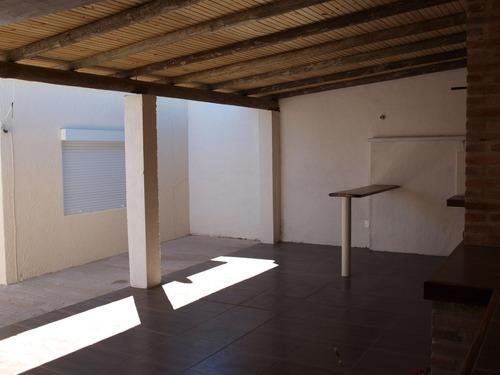 excelente casa 3 dormitorio centro piriapolis