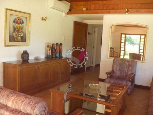 excelente casa a dos cuadras del mar - ref: 143