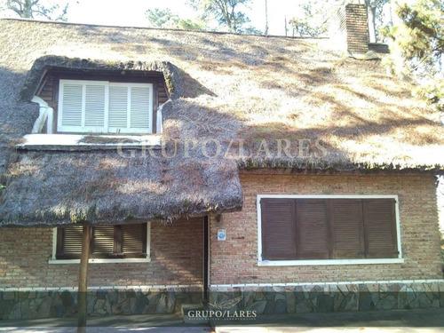¡excelente casa en médanos de solimar!