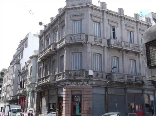 excelente edificio con renta
