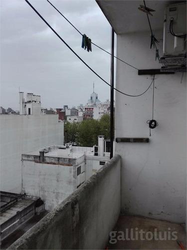 excelente estado!! c/ balcon y terraza!! amplios dormitorios